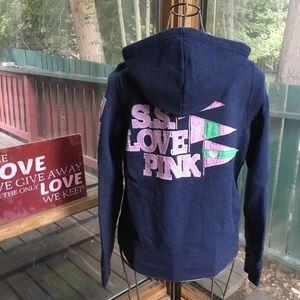Victoria's Secret PINK hoodie
